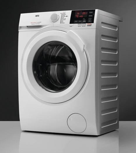 Wasmachine AEG L6FBG86W